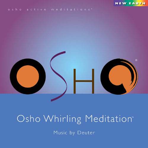 Osho Whirling Meditation