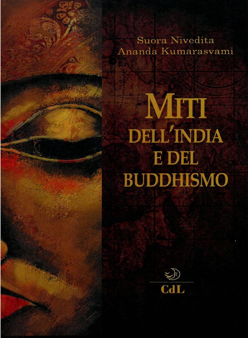 Miti dell'India e del Buddhismo